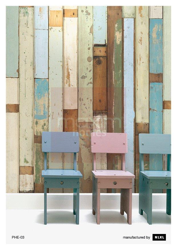 Piet Boon Concrete Wallpaper Maxim Homes